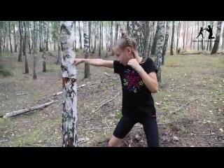 Эвника Садвакасова. Fastest girl - a rematch