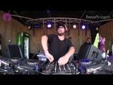 Tapesh Verknipt Festival DJ Set DanceTrippin