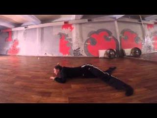 Improvisation dance experiment | Olga Skripka | импровизация