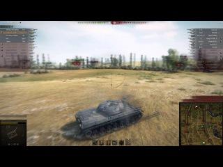 Highlights: Medeved Leopard Prototype A