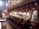 Hymnus VENI CREATOR SPIRITUS Visione spartito due versioni SCHOLA GREGORIANA MEDIOLANENSIS Dir Giovanni Vianini Milano Italia
