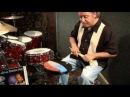МУЗИМПОРТ: Демонстрация пэда Ludwig LP4 (Pat Petrillo Practice Pad)