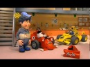 Roary The Racing Car - Plugger's On The Case - S01E22