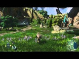 Scalebound Gameplay - Gamescom 2015 - Platinum Games