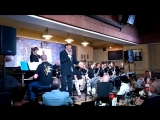 Allan Harris &amp Igor Butman Big Band