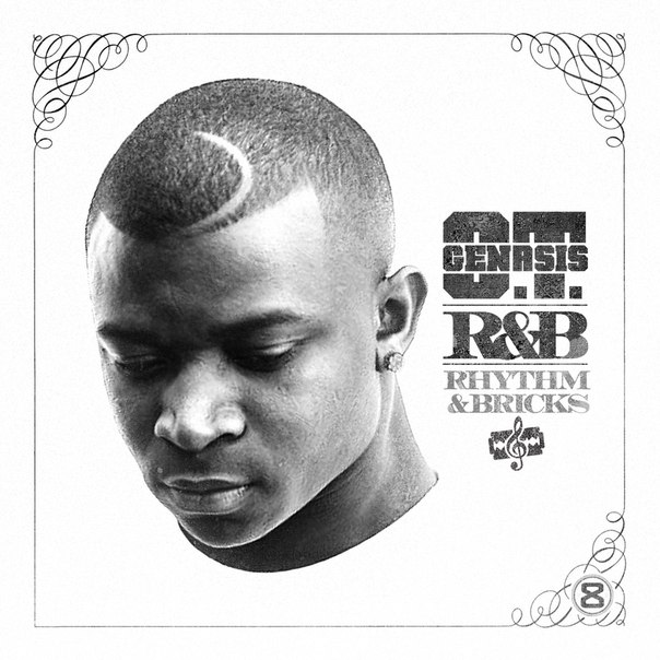 O.T. Genasis - R&B: Rhythm & Bricks (2015)