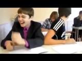 Смешное видео! Школьные приколы Смешно до слёз !