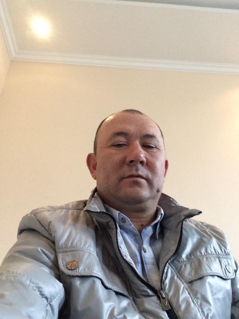 Баходир Мирзабеков, Астана - фото №1