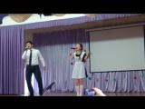 Александра Лазаренко и Мухтар Гасанов - Кафель