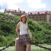 Анкета Татьяна Дубицкая