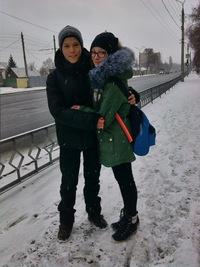 Мария Григорчук