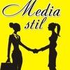 """РА """"Media stil"""" Реклама в лифтах г. Сарапул."""