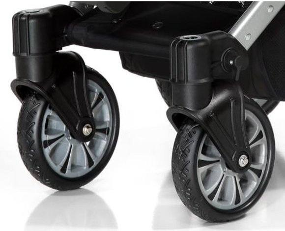 Колеса коляски Hartan VIP XL