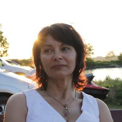 Елена Половьева