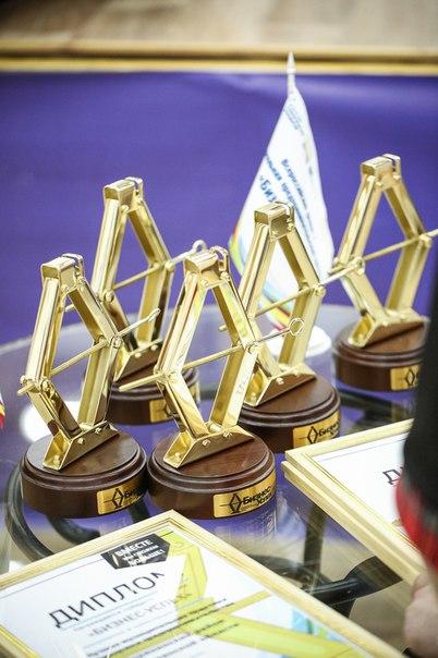 Определены финалисты Национальной премии «Бизнес-Успех» в Хабаровске!