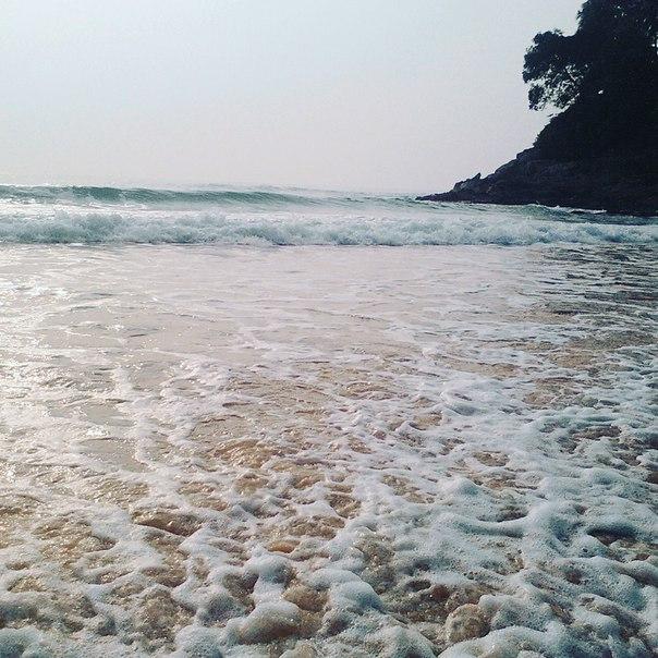 Surin beach - один из лучших пляжей ...