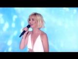 Выступление Полины Гагариной на Евровидение 2015