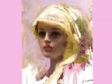 Исцеляющий настрой на долголетнюю женскую красоту 2.