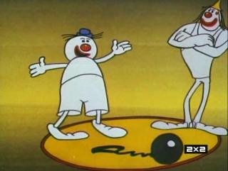 Олимпиада-80. Метание молота (1980/81)