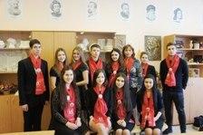 Волонтёрский отряд Данко