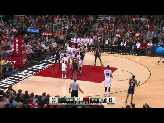 Top 10 Plays of the Night April 11, 2015 NBA Season 2014-15
