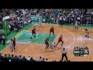 Top 10 Plays of the Night | April 12, 2015 | NBA Season 2014/15