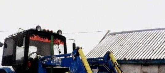 Колёса для щетки трактора мтз