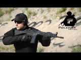 HK G3 Reload Drills and Recoil Management