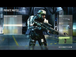 Call of Duty: Advanced Warfare Character Customization! Tons of Loot Items! (COD Multiplayer)