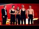 Группа Анны Седоковой - Сердце в бинтах 4 тур Хочу к Меладзе