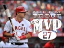 "Mike Trout 2015 Highlights ""No Doubt Trout"" 