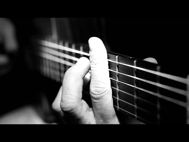 LA CAMISA NEGRA (by Juanes) - fingerstyle guitar cover by soYmartino