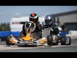 UK Karting - GMJ Racing