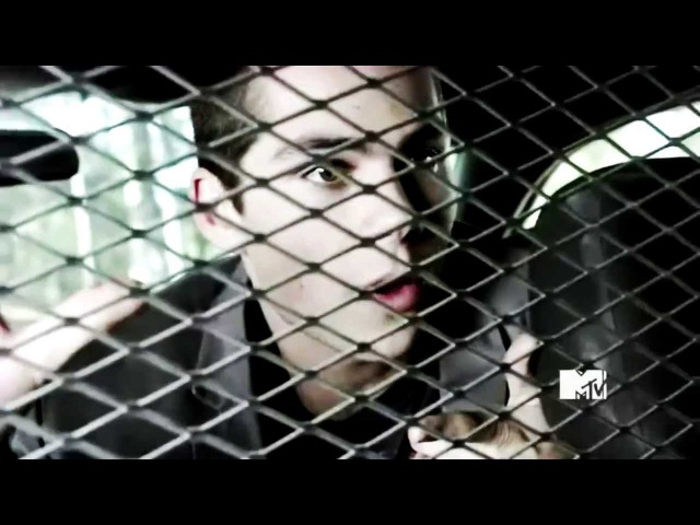Sociopath!Stiles Serial Killer!Derek