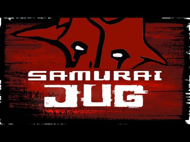 [SFM] Samurai Jug