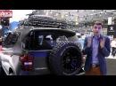 Московский автосалон-2014 Chevrolet Niva