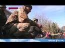 16/04/2014 Украинские военные переходят на сторону юго-востока Украины :: Краматорск