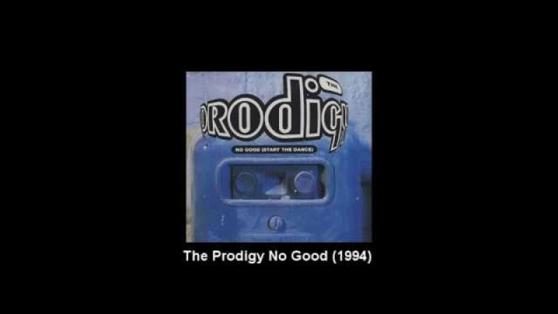 Samples used by The Prodigy Part 2 (Without mistake) one forgotten sample