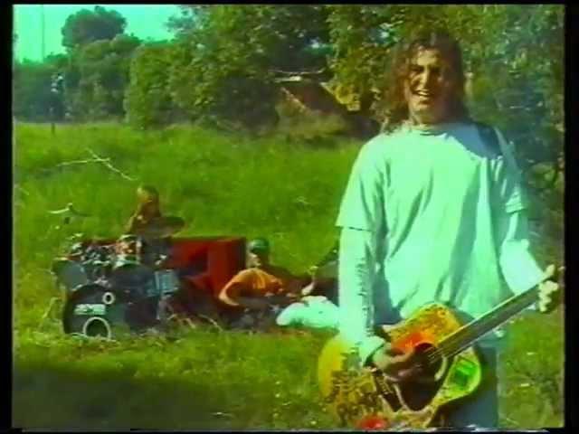 SMUDGE 'Divan' (1992)