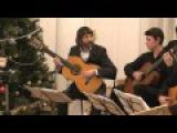 Take five. Пол Дезмонд. Ансамбль Guitarra Magia