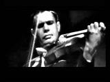 Leonid Kogan plays Bach Chaconne BWV 1004, 1954 live