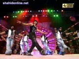 Shahid Kapoor at Sabse Favorite Kaun Awards 2008