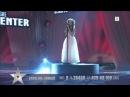 Amazing 8 Year Old Angelina Jordan Sings Shot Me Down Bang Bang On Norway's Got Talent