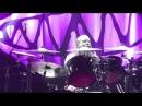 Limp Bizkit LIVE Why Try Villeurbanne (Lyon), France, Le Transbordeur 18.06.2015 FULLHD