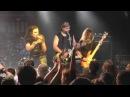 Tipsy Train Piotr Cugowski - Love ain't no stranger (Whitesnake) - live 2011