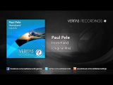 Paul Pele - Homeland (Original Mix)