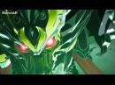 Garo: Honoo no Kokuin 「HD」「AMV」 - Leon vs Mendoza - Painkiller ♫