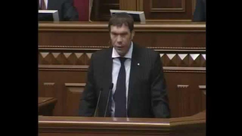 Олег Царев о замыслах кукловодов - 20 ноября 2013 г.