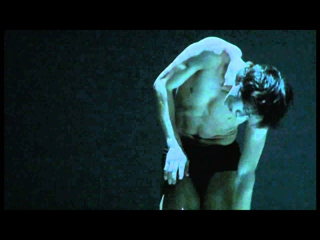 Arabesque 2012 / Арабеск 2012. Лучший номер современной хореографии Демон