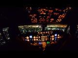 The C90s Shine A Light (Flight Facilities Remix) COCKPIT LANDING